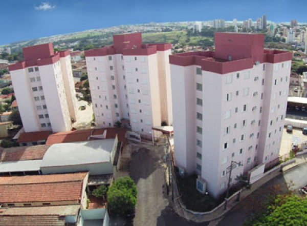 Residencial Aline