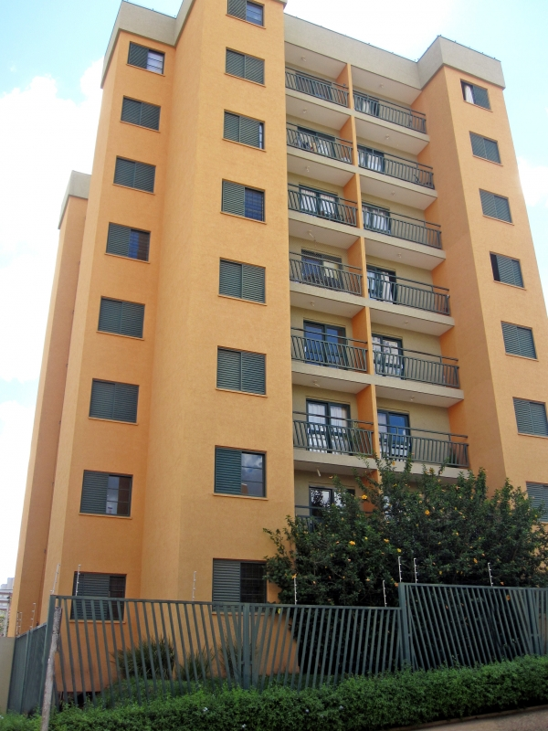 Residencial Ana Luise